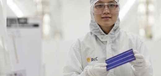 Auf seinem Partner-Event stellt Solarzellen-Hersteller REC diese Woche seine neuen Module vor