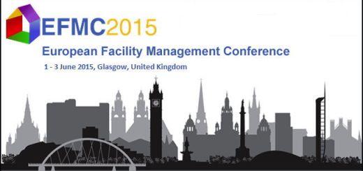 Die European Facility Management Conference findet vom 1. bis 3. Juni 2015 in Glasgow statt
