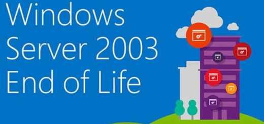 Microsoft beendet den Support für Windows Server 2003 im Juli 2015 - wer das OS noch einsetzt, sollte zügig migrieren