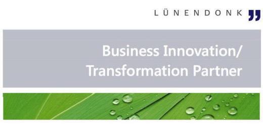 Ein neues Whitepaper von Lünendonk beschäftigt sich mit Sourcing im Kontext von Business Innovation/Transformation Partnern