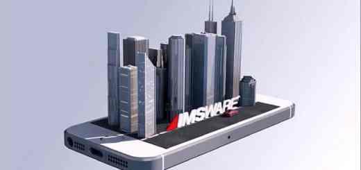 Skyline auf dem Handy serviert: Nach einer Messe in Dubai gibt es jetzt das Messe-Video von IMSWARE auf YouTube