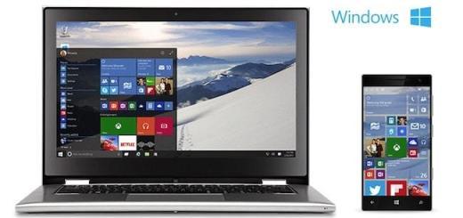 Microsoft wird Windows 10 in sechs Varianten anbieten - drei von ihnen als kostenloses Upgrade für registrierte Anwender