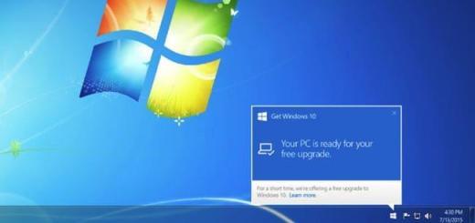 Ungebetener Gast: Microsoft lädt ungefragt das neue Windows 10 auf geeignete PCs und meldet die Upgrade-Option mit wiederkehrenden Pop-ups