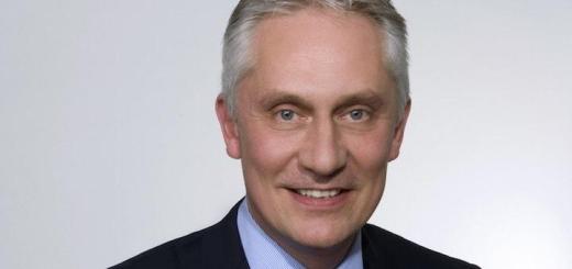 Martin Roschkowski ist neuer Geschäftsführer der Mesago