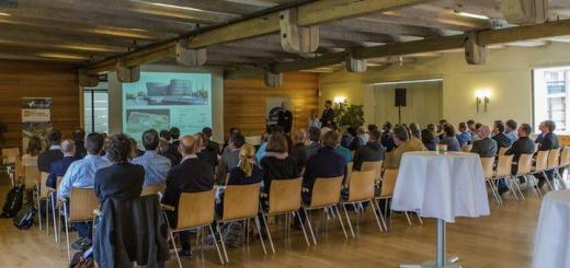Green Building und BIM sind die Themen beim 9. Hanseatischen FM-Tag in Wismar