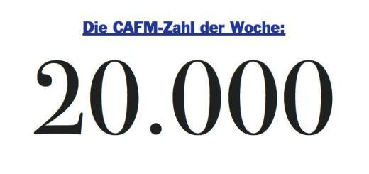 20.000 Menschen sterben in Deutschland jährlich an den Folgen einer Legionellen-Infektion - mehr als im Straßenverkehr