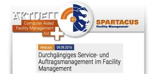 N+P erläutert am 9. September, wie durchgängiges Servicemanagement mit CAFM-Software funktioniert