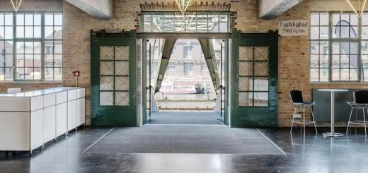Türen geöffnet: buildingSMART begeht sein 20. buildingSMART-Forum am 19. Oktober im Westhafen Event & Convention Center in Berlin