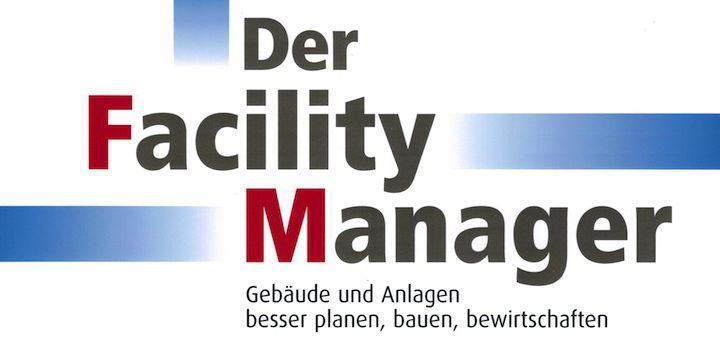 BIM und Datensicherheit sind Themen in der aktuellen Ausgabe von Der Facility Manager