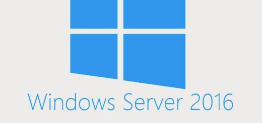 Windows 10 Server kommt mit Cloud-Schwerpunkt - und heißt in den Release Notes Windows Server 2016