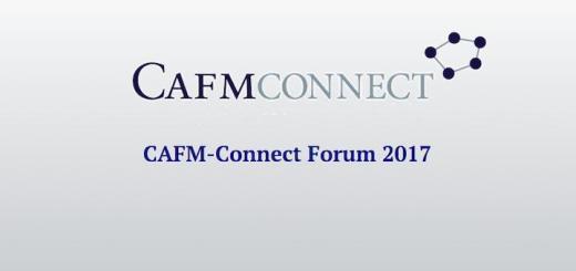 Das CAFM-Connect Forum '17 findet am 2. Februar 2017 in Hamburg statt