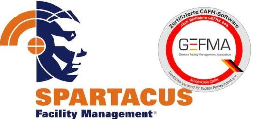 Spartacus FM ist zum dritten Mal in Folge für die GEFMA 444 zertifiziert worden