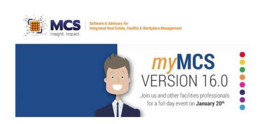Die belgische MCS präsentiert ihre jüngste Software-Generation am 20. Januar in Antwerpen (Belgien)