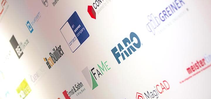 Und mittendrin CAFM: Auf der BIM World'17 könnte es einen CAFM-Hub geben, der das Thema Betreiben von Immobilien enger mit dem Thema Planen zu verzahnen hilft