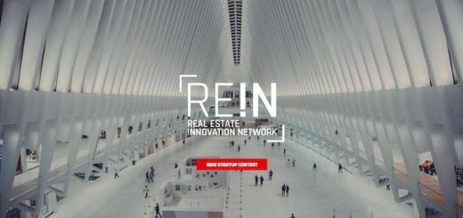 Das Real Estate Innovation Network RE!N hat einen Wettbewerb für Start-ups gestartet