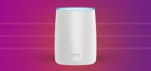 Mit dem Orbi-System hat Netgear formschöne und leistungsstarke WLAN-Router und Satelliten auf den Markt gebracht