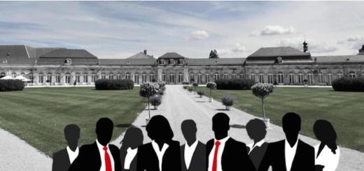 Das Anwendertreffen von Pit findet wieder auf Schloss Schwetzingen statt