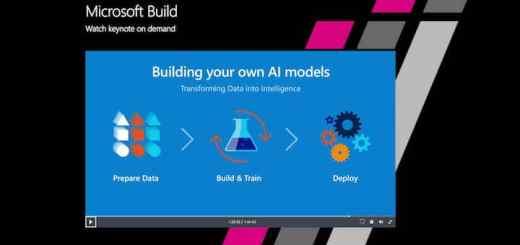 Auf der Build 2018 stellte Microsoft einen Baukasten für den Einsatz künstlicher Intelligenz vor