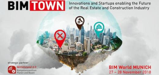 bim town bim world munich 2018