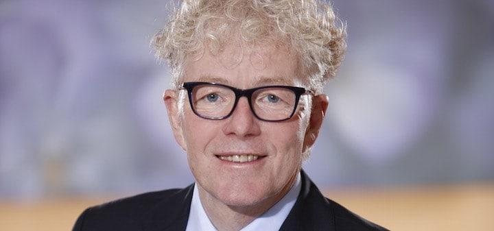 Prof. Uwe Rotermund von rotermund.ingenieure beziffert Gebäudekosten über den Lebenszyklus mit so erschreckenden wie belastbaren Werten