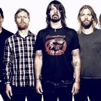 Les fans italiens des Foo Fighters sont magiques