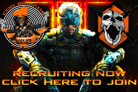 clans recruiting black ops 3