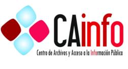 logo cainfo 2015