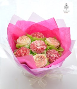 cupcake-bouquet-pink-green