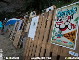 Festival del cinema in Calabria, arriva la Guarimba