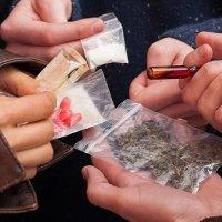 Drug Possession for Sale