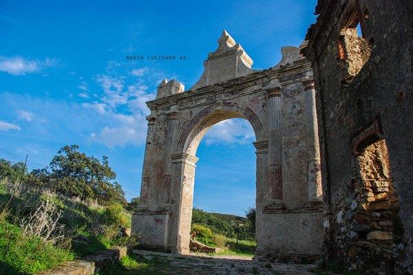 Arco Trionfale dei Carafa