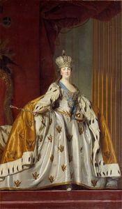 Catherine_II_by_V_Eriksen_(1766-7,_Statens_Museum_for_Kunst,_Denmark)