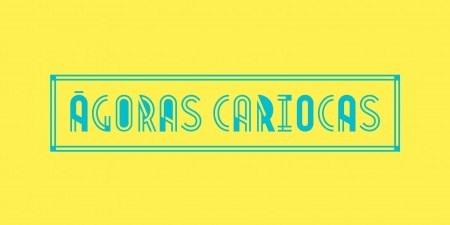 Imagem de divulgação do evento Ágoras Cariocas Edição Tijuca