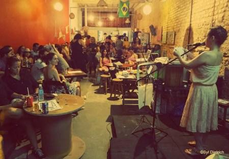 Foto de divulgação do evento PIZZARAU de Maio – A Festa