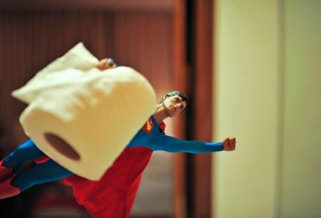 VSE OK Super Homem 2
