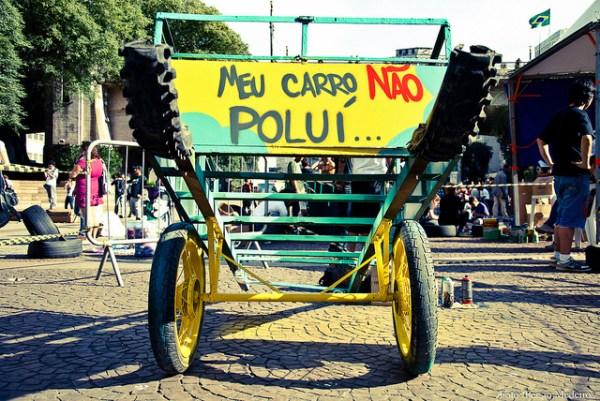 Foto: Pérsio Medeiros
