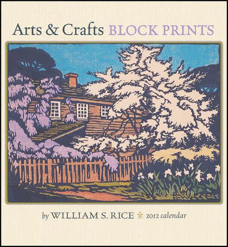 william-seltzer-rice-wall-calendar-2012