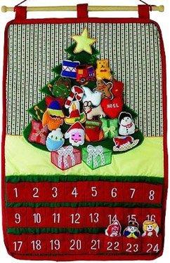 10 Best Advent Calendars 2016