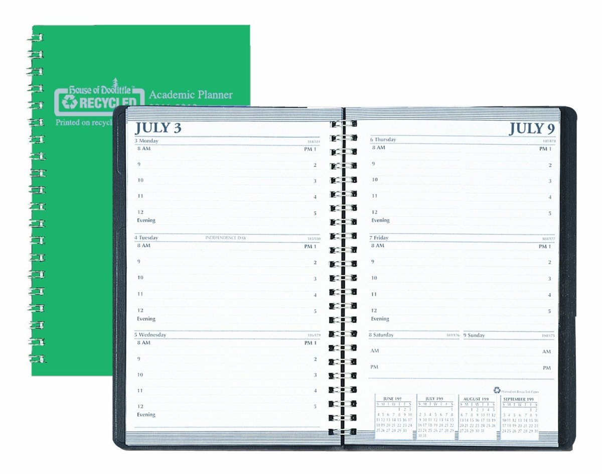 Best Daily Planner 2016