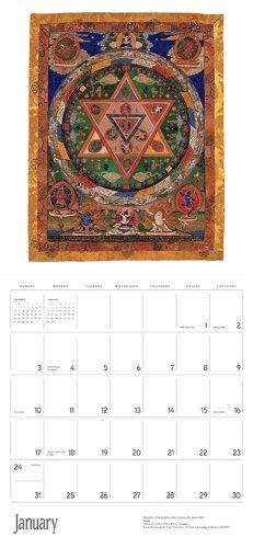 Buddhist Calendars, date books and Buddha pocket planners 2016, 2017 ...