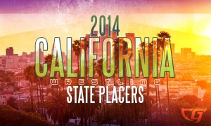 CIF State California High School Wrestling 2014 Results