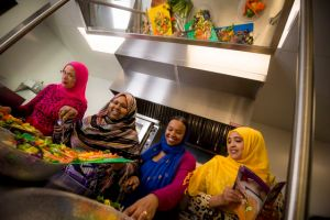 Healthy Home Cooking: Makeovers and a Cookbook for Ethnic Recipes