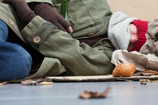 Nation's First LGBT Adult Homeless Shelter Opens in San Francisco