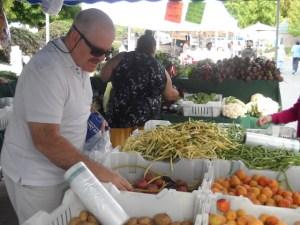 Fresh Produce Prescription Programs Impact Diet-Related Disease