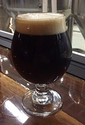 """""""Trick of the Tale"""" Barley Ale"""