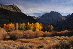 June Lake Loop (10/21/14) Steve Wolfe