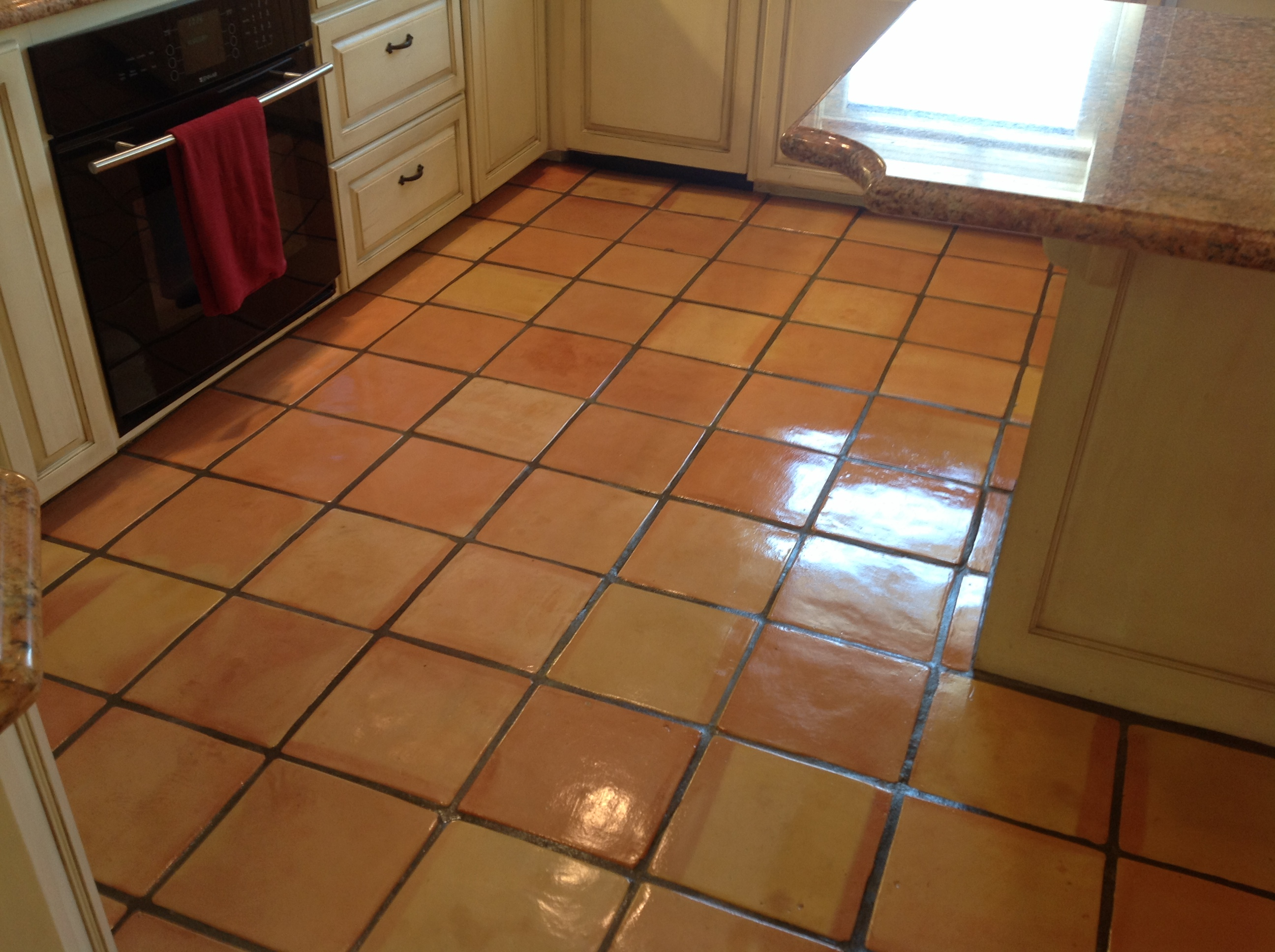 mexican tile floors home depot kitchen flooring Lovely Cleaning Mexican Tile Miami Home