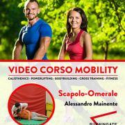 video corso mobility Flessibilità Scapolo Omerale