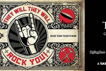 kolkata rock concert
