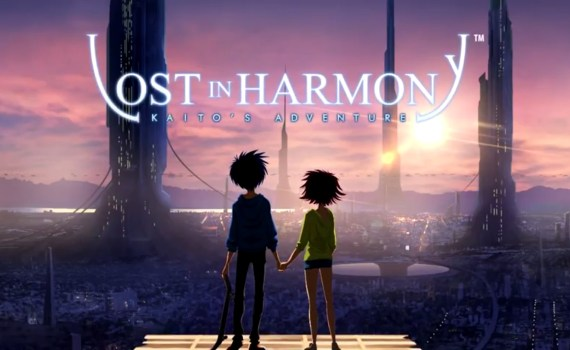 Lost-in-Harmony